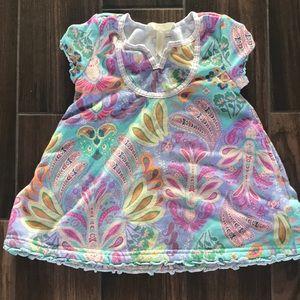 Matilda Jane Swimsuit Cover Dress